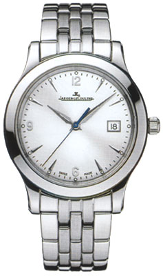 Jaeger LeCoultre Master Control-1398120 Gents Watch
