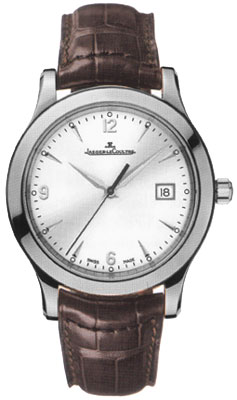 Jaeger LeCoultre Master Control-1398420 Gents Watch